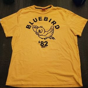 Puma Bluebird 82 graphic T
